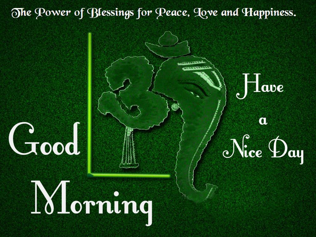 Lord Shiva Blessings Cards For Good Morning Hindu God Shivji