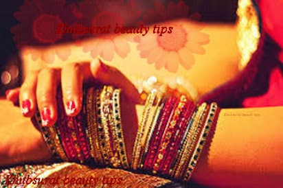 Latest bridal bangles 2014