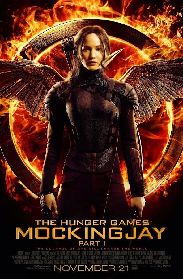 ตัวอย่างหนังใหม่-The Hunger Games:Mockingjay-part 1 (เกมล่าเกม : ม็อกกิ้งเจย์ พาร์ท 1) ซับไทย poster24