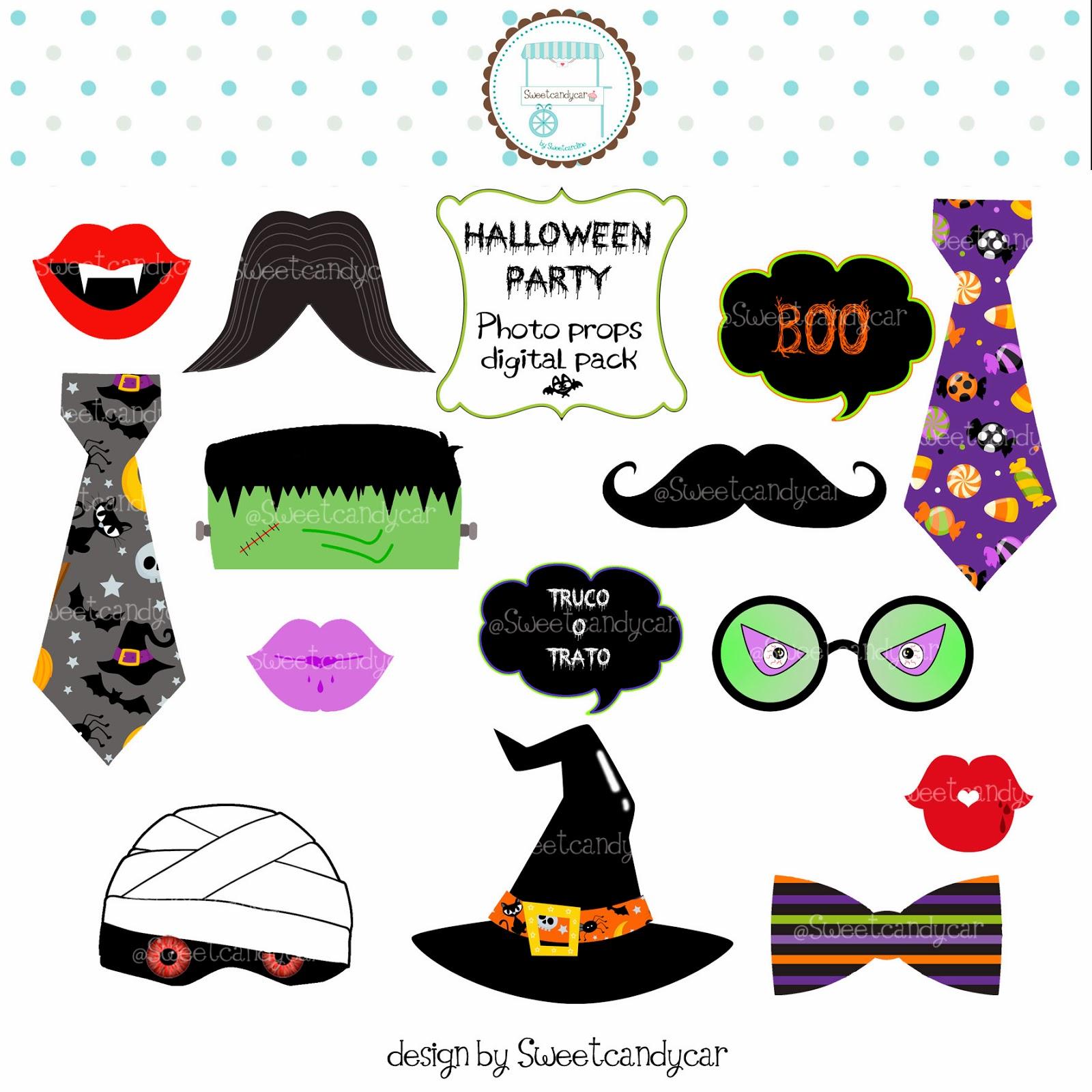 Plantillas Decoracion Halloween. Cheap With Plantillas Decoracion ...