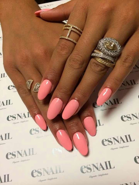 dirtbin design pointed nails