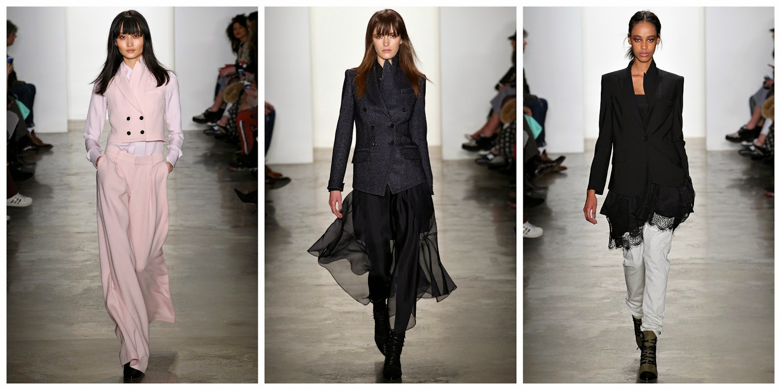 marissa webb suits aw15 nyfw trend report blogger fashion