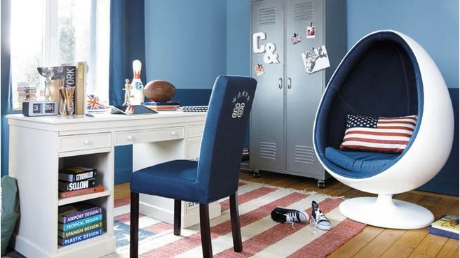 Jt jantom some ideas to make the teen room warmer - Inspiration chambre ado fille ...