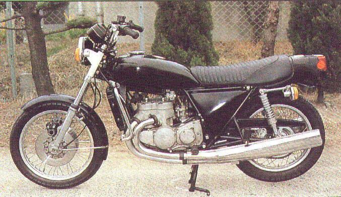 Yamaha  Four Stroke For Sale