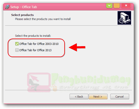 Office Tab Enterprise 9.20 Full Serial