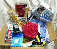 collegebox Mamacitas Back To School Mystery Box Giveaway – Open Worldwide!