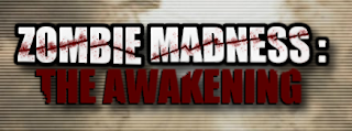Zombie Madness The Awakening Game