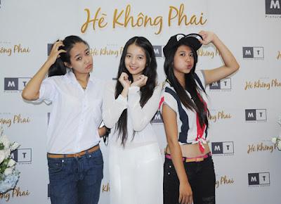 he khong phai htv7 1 Hè Không Phai