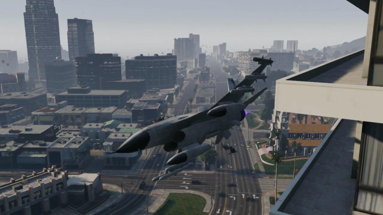 GTA Online Pictures