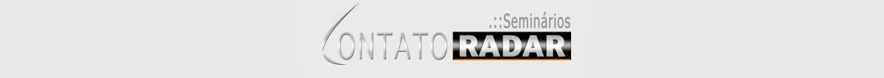 Seminários Contato Radar