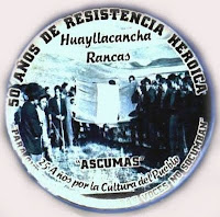 Huayllacancha 50 aos de resistencia herica (2010)