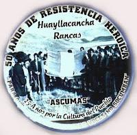 Huayllacancha 50 años de resistencia heróica (2010)