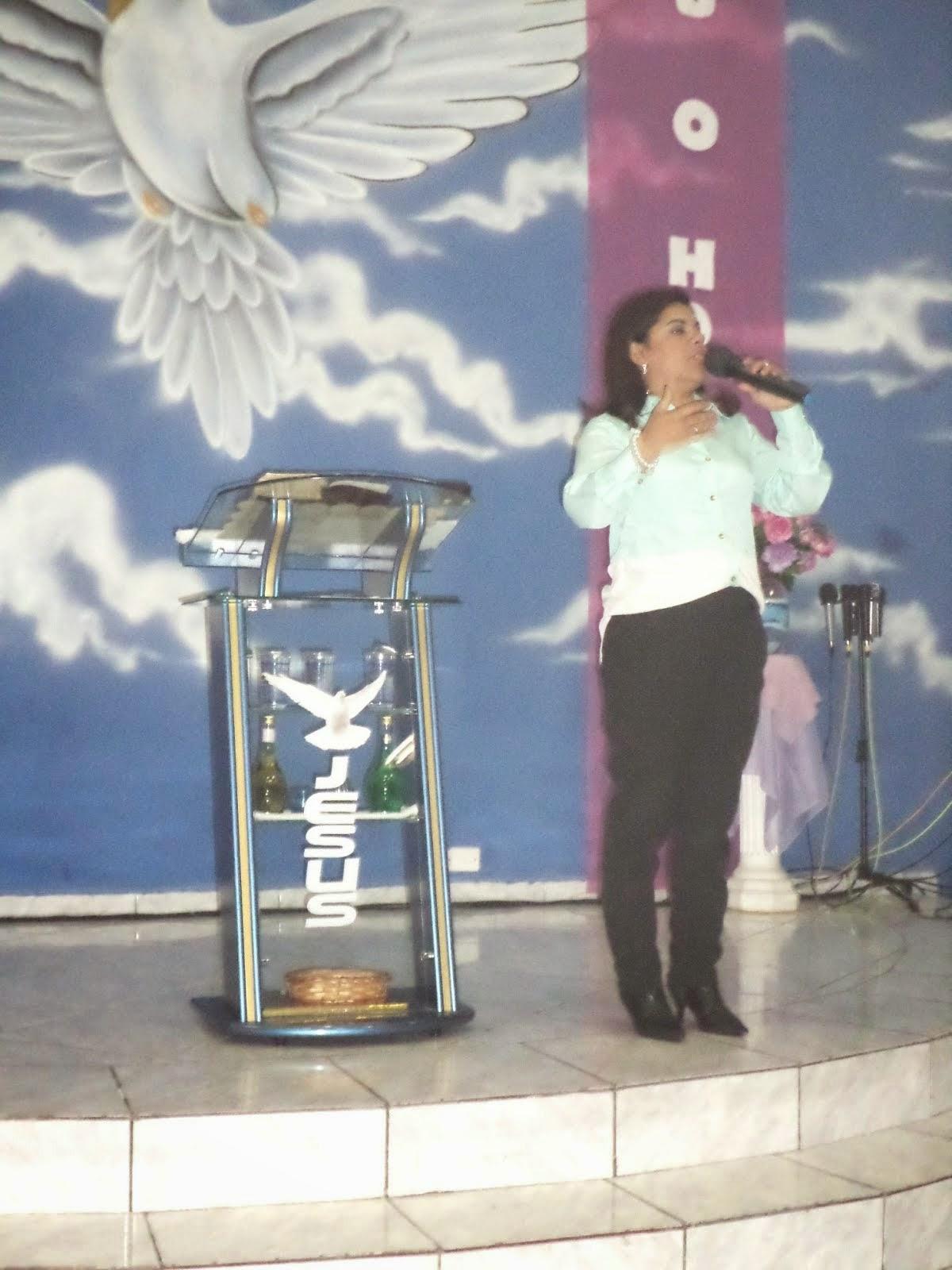 Falando de Cristo
