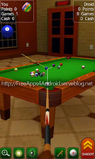 Pool Break Pro Free Apps 4 Android