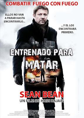 Entrenado Para Matar [2012] [Dvdrip] [Español Latino]