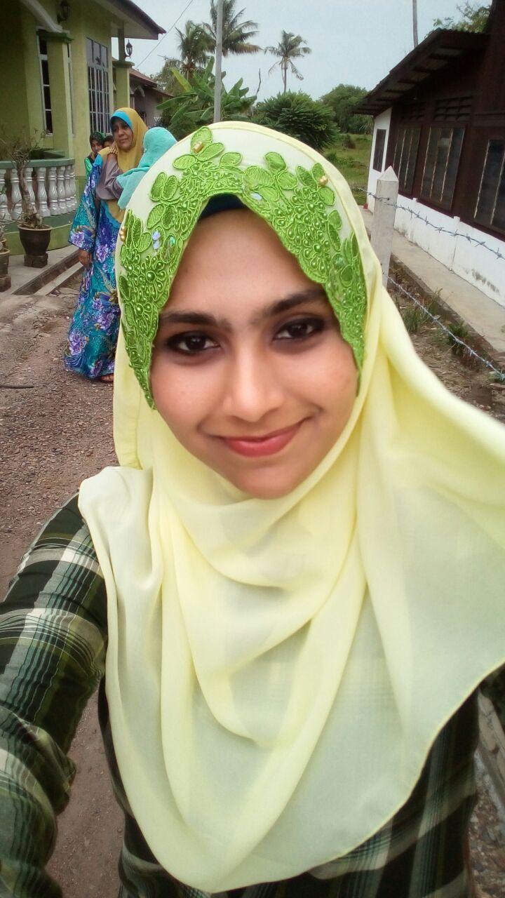 Siti Sabariah bt Ghani