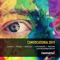 CONVOCATORIA 2019