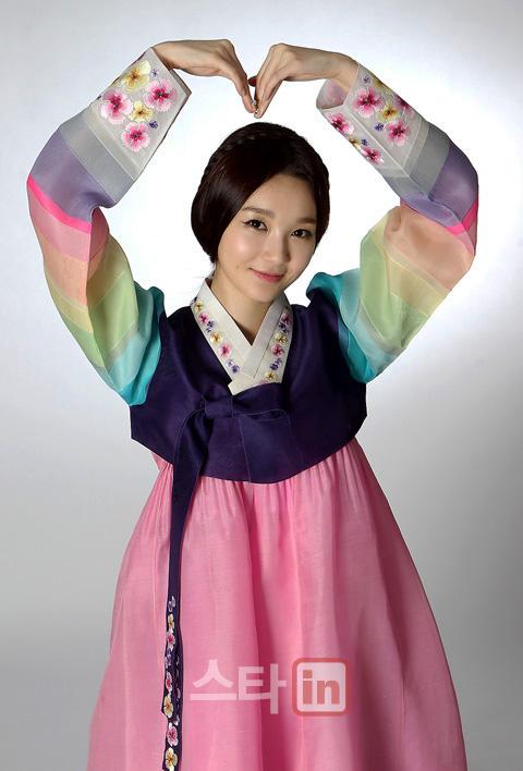 korea actor - 다비치(Davichi) 강민경 kang min kyung 4pic