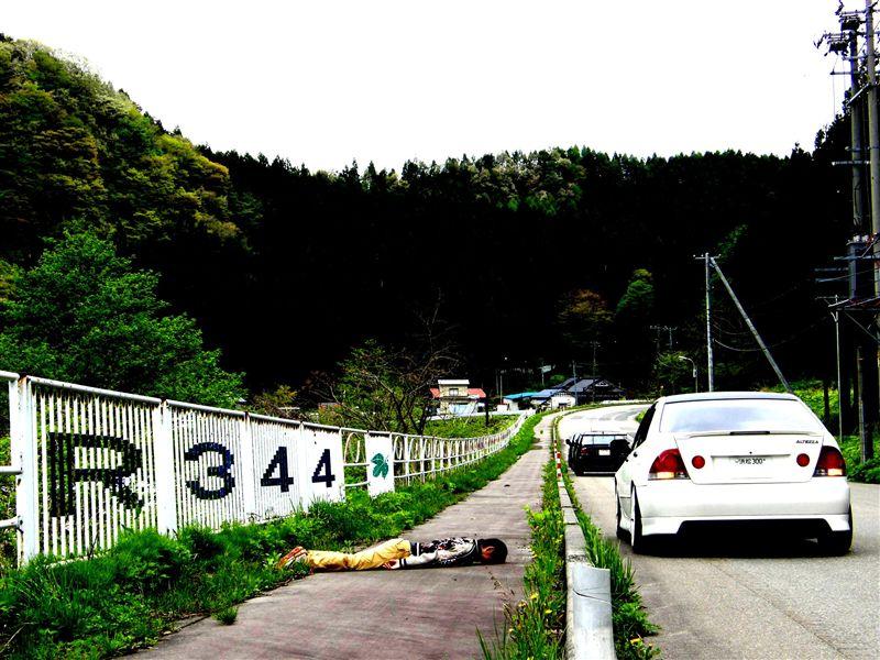 Toyota Altezza 日本車 トヨタ japoński samochód