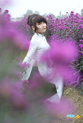 Vietnam Girl model