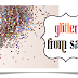 it's glitteriffic...