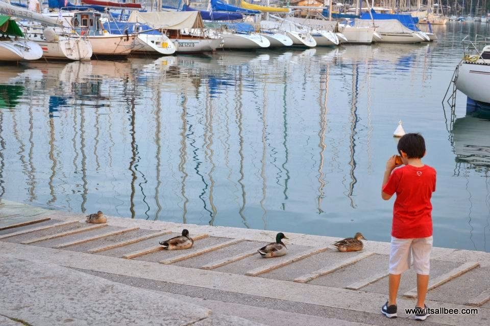 Desenzano |  Post Cards From Lake Garda