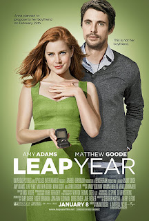Leap Year (2010) Hindi Dual Audio BluRay | 720p | 480p