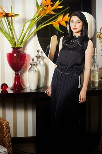 Evening Dresses 2014-15