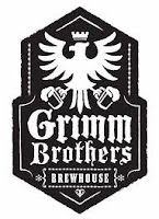 Final Grimm Brothers logo