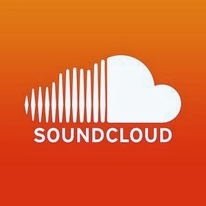Meu perfil no SoundCloud