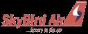 SkyBird Air logo