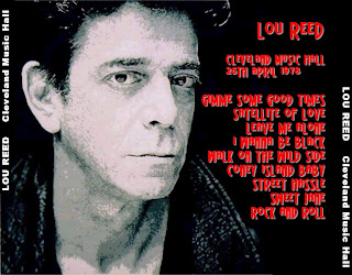lou reed discography torrent