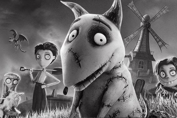 Frankenweenie animatedfilmreviews.filminspector.com