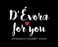 D´Évora for You!