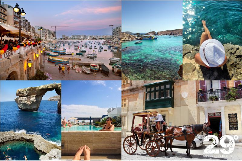 maltas största ö