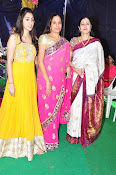 Tamanna Launches Big Shopping Mall Photos-thumbnail-14