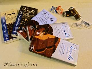 Cioccolata senza zucchero Napoli