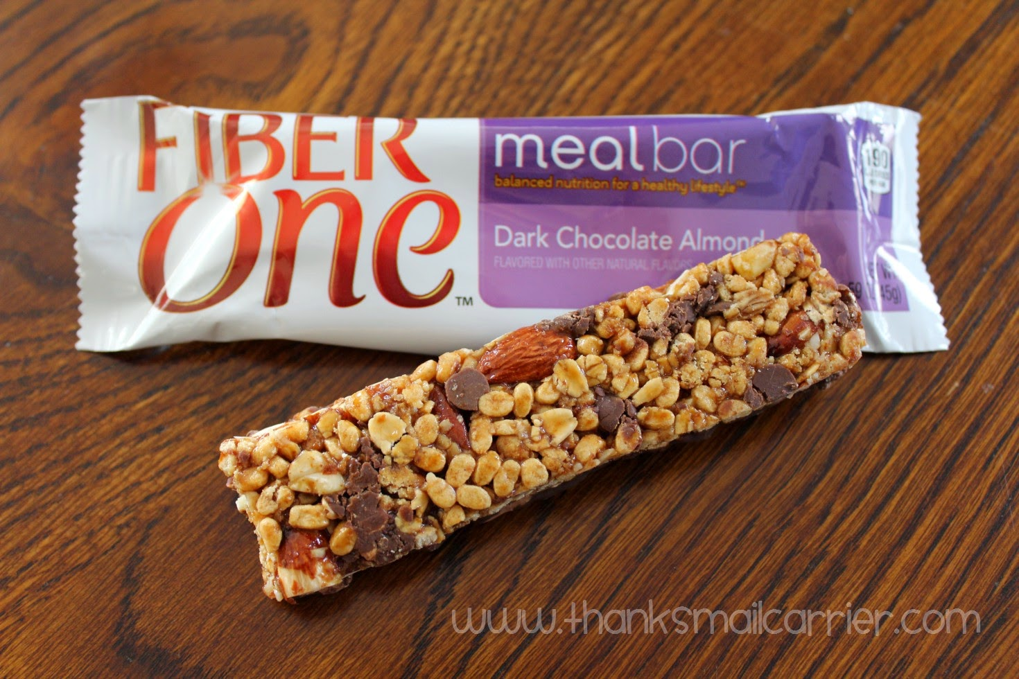 Fiber One Meal Bar
