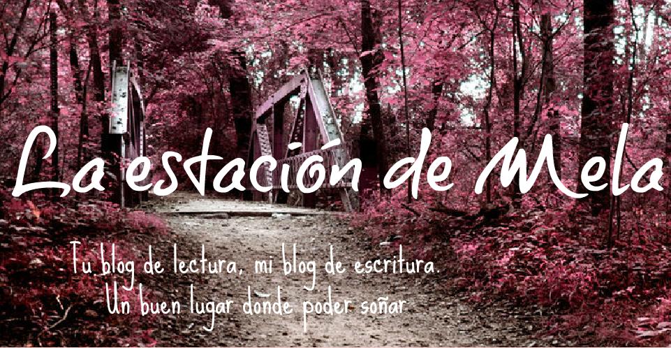 La estación de Mela