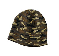 custom embroidered camo hats