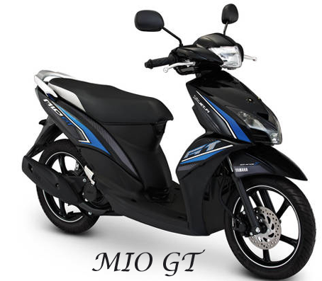 HONDAYES: Yamaha Mio GT Review