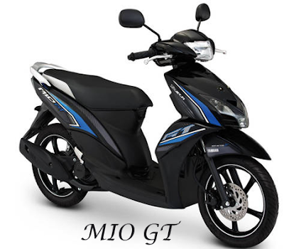 Yamaha Mio Soul GT Injection 2012 | Motorcycle Review