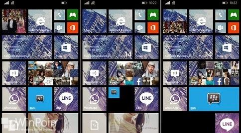 Review BBM di Windows Phone