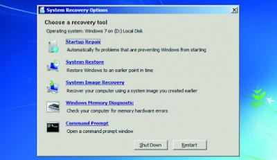 Cara Memperbaiki Windows Tanpa Install Ulang