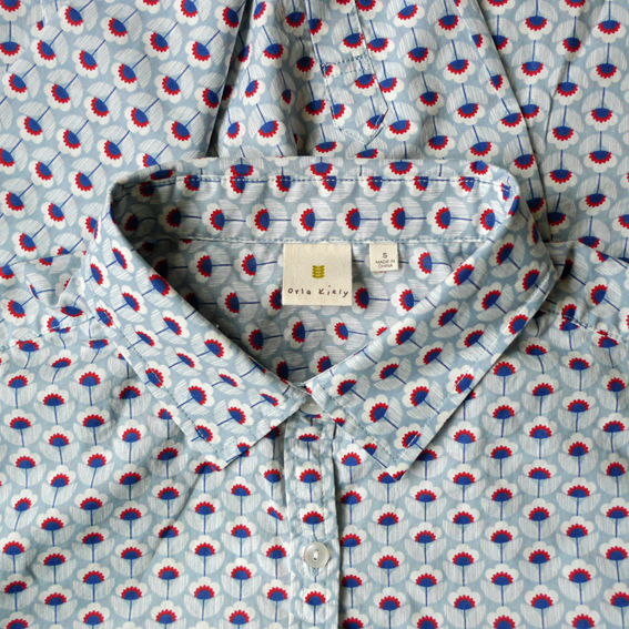 orla kiely for uniqlo is back in stock