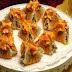 PYRAMIDES LEKFIFETTES - Gâteau Algérien