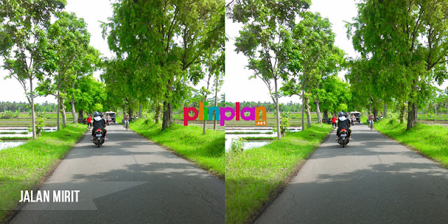 Jalanan Prembun - Mirit