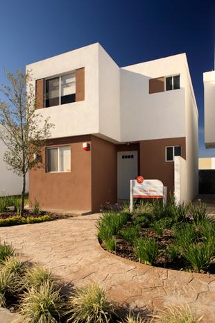 Fachadas contempor neas fachadas contempor neas sencillas - Fachadas para terrazas ...