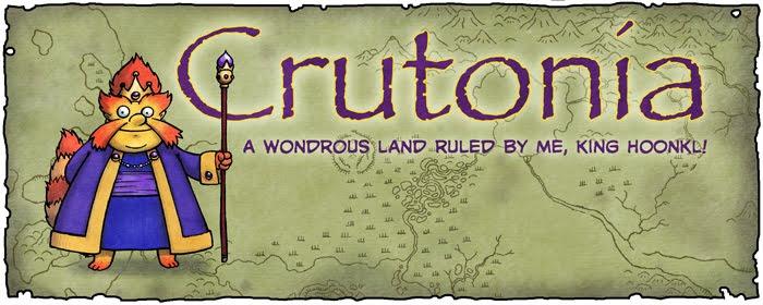 Crutonia