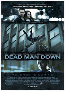 Download – Dead Man Down – DVDRip ( 2013 )